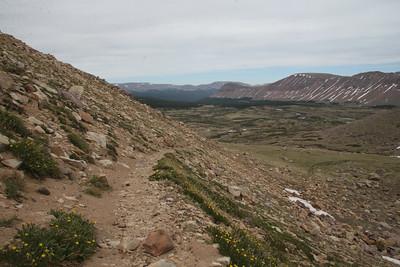 Painters Basin Trail