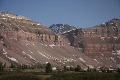 Kings Peak Utah