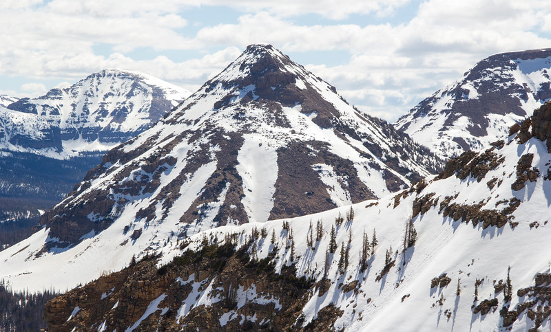 Top Notch - Reid's Peak