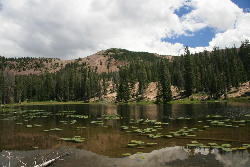 Jean Lake
