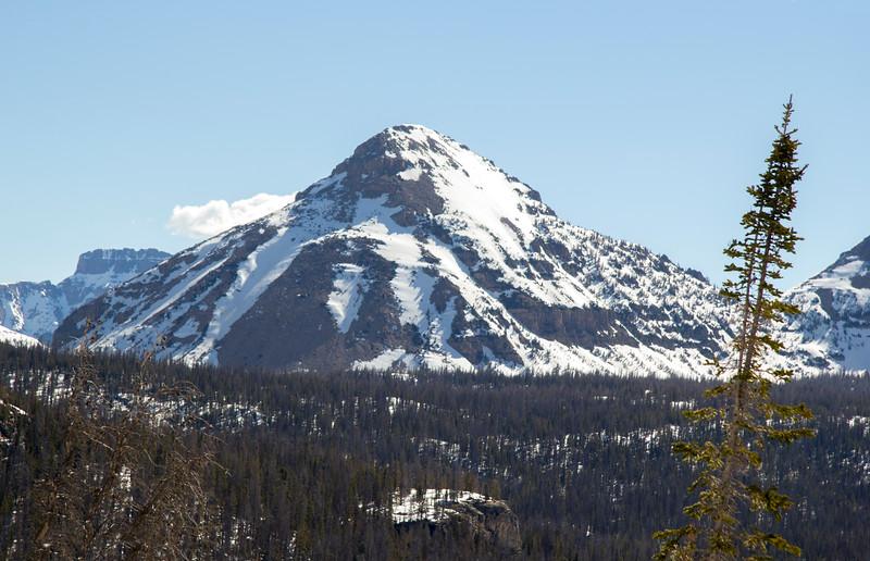 Reids Peak