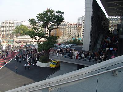 Apple Expo 2005