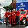 AUTO - SILK WAY RALLY 2012