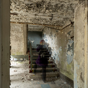Abandoned Chernobyl