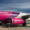 It was also our first ever flight on Wizz Air.