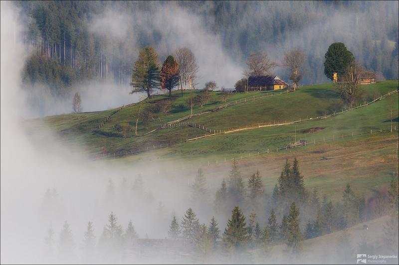 Life in the Clouds | Жизнь в облаках