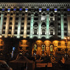 City Hall, taken by Maidan for their HQ -