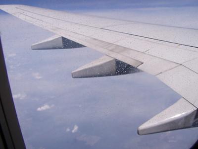 On the Way to Kiev.