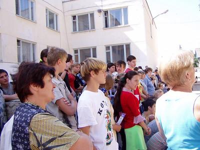 015  Sevastopil Orphanage 1