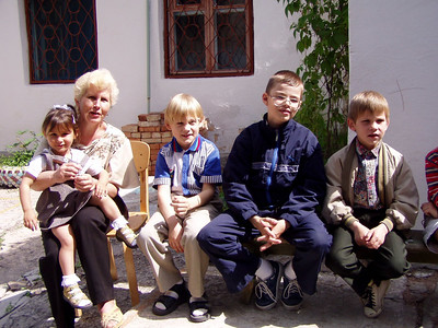 005  Sevastopil Orphanage 3