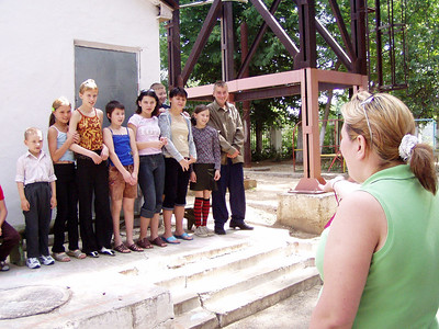 007  Sevastopil Orphanage 3