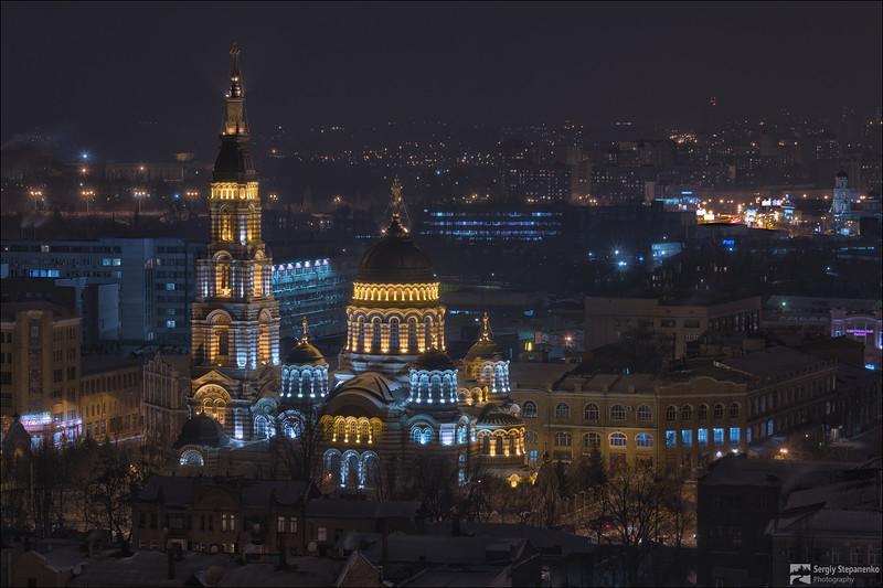 Blagoveshchensky Cathedral | Благовещенский собор