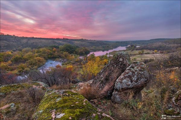 Autumn Morning | Осенним утром