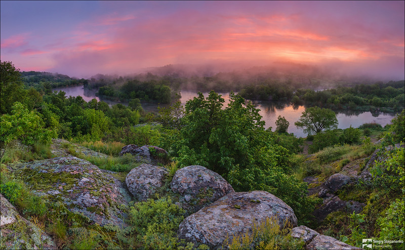 Fairytale Morning | Сказочное утро