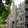 Neo-Gothic Mansion, Kiev
