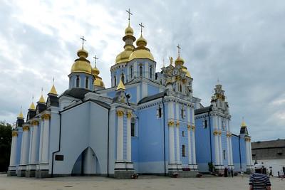 Ukraine-June, 2013