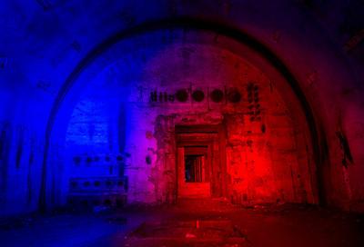 Recursive Door