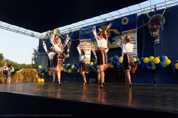 Ukrainian Days 2013