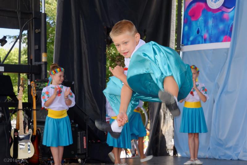 Ukrainian Days 2016