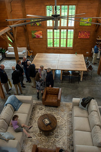 Ullem Campus Farm and Center for Sustainability Dedication