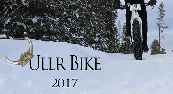 Ullr Bike 2017