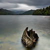 Ullswater long exposure