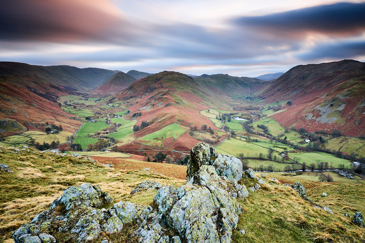 Martindale and Beda Fell