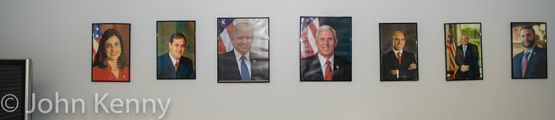 Republican Electeds Portraits