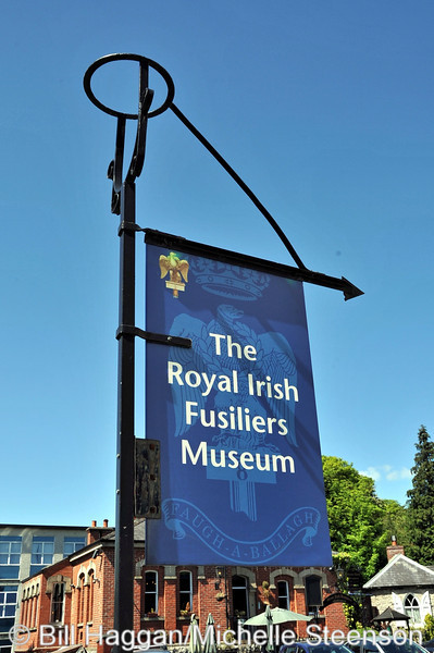 Royal Irish Fusiliers Museum, Armagh, County Armagh