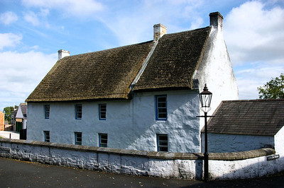Ulster Folk Museum, Cultra, County Down