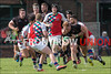 2015-08-21 Ulster v Exiles, U20 Preseason, Friday 21st August 2015