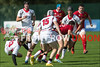 Ulster 12 Munster 17, U19 Interprovincial, Saturday 5th September 2015