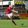 Ulster 12 Munster 17, U19 Interprovincial, Saturday 5th September 2015