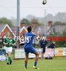 Ulster A 15 Leinster A 12