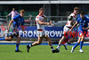 Celtic Cup: Ulster A thrashed by Leinster A