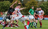 Ulster A 12 Munster A 31, Celtic Cup, Friday 4th October 2019