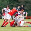 Ulster Men: U19's Record Late Win Against Munster U19.