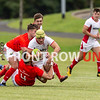 Ulster Men: U19's Record Late Win Against Munster U19.