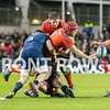 HCC: Leinster 21 Ulster 18