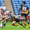 Friendly: Wasps 31 Ulster 14