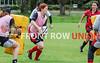 Ulster Women interprovincial training squad, July 2011