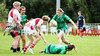 Ulster Women 40 Connacht Women 29 Trials Match