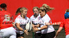 Munster Women 38 Ulster Women 12,  Saturday 17th August 2019