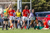 Munster Women 17 Connacht Women 20, Interprovincial semi Final, Saturday 14th September 2019.