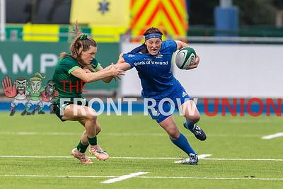 2019-09-21 Connacht 12 Leinster 25 (Interprovincial Final)