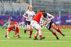 Munster 39 Ulster 12, Womens Interprovincial 3rd Place, Saturday 21st September 2019