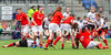 Munster 39 Ulster 12, Womens Interprovincial 3rd Place, Saturday 21st September 2019