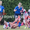 Ulster came up short against an impressive Leinster side in their opening Women's Interprovincial at Dromore Rugby Club on Sunday afternoon.