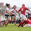 Women: Ulster Women 20 Munster Women 40