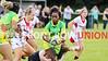 Ulster U18 Girls 17 Midwest Thunderbirds 13